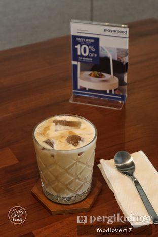 Foto review Playaround Coffee & Kitchen oleh Sillyoldbear.id  9