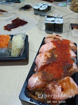 Foto 1 - Makanan di Sushi Tei oleh Gregorius Bayu Aji Wibisono