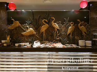 Foto 19 - Interior di Signatures Restaurant - Hotel Indonesia Kempinski oleh Ladyonaf @placetogoandeat