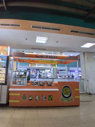 Foto review Rumah Durian S-Two oleh Prido ZH 1