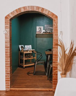 Foto review Sir Coffee House oleh Della Ayu 1