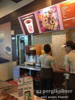 Foto 5 - Interior di Dunkin' Donuts oleh Suci Puspa Hagemi