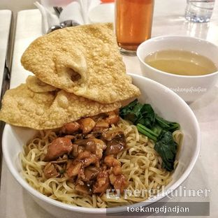 Foto - Makanan di Bakmi GM oleh Arifina    @toekangdjadjan