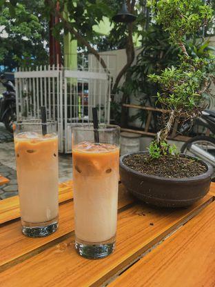 Foto 1 - Makanan di Dreezel Coffee oleh @qluvfood
