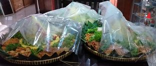 Foto 1 - Makanan(Nasi Tumpeng) di Selera Meneer oleh Qorry Ayuni