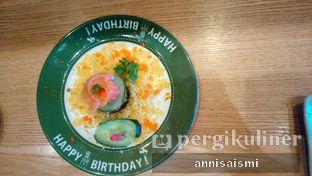 Foto - Makanan di Sushi Tei oleh Annisa Ismi