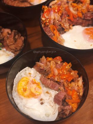Foto 7 - Makanan di Warung Wagyu Fat Boys oleh @kenyangbegox (vionna)