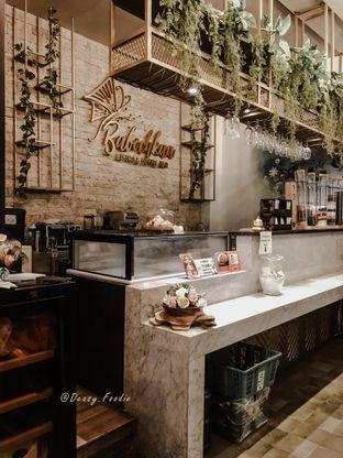 Foto 7 - Interior di Babochkaa Bistro & Coffee Bar oleh deasy foodie