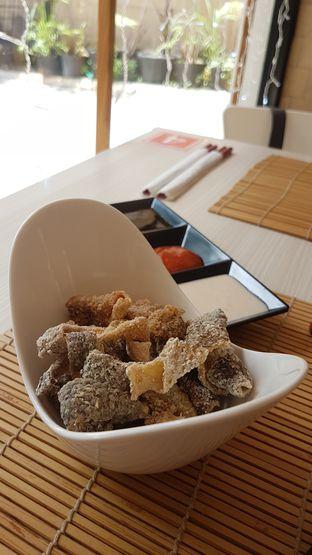 Foto 5 - Makanan di Kokeshi Teppanyaki oleh Gembuli Tan