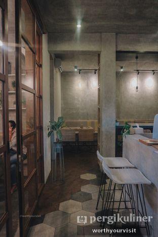 Foto 2 - Interior di Tanagodang Coffee oleh Kintan & Revy @worthyourvisit