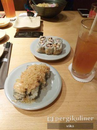 Foto 6 - Makanan di Sushi Tei oleh raafika nurf