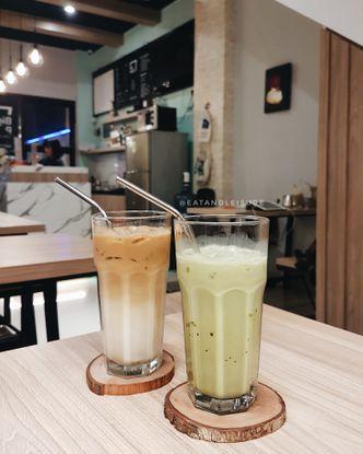 Foto Makanan di Big Pond Coffee