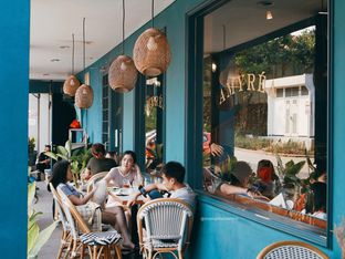 Foto review Amyrea Art & Kitchen oleh GoodDay  8