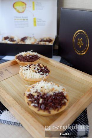 Foto review Ezo Hokkaido Cheesecake & Bakery oleh Muhammad Fadhlan (@jktfoodseeker) 3