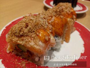 Foto 1 - Makanan di Genki Sushi oleh Jajan Rekomen