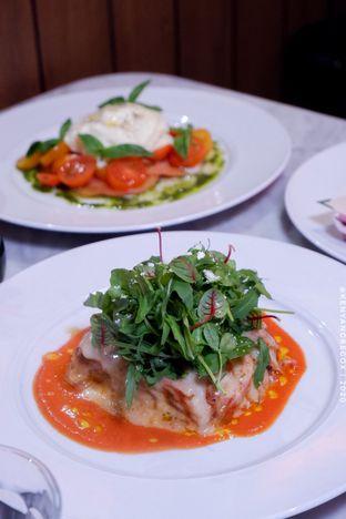 Foto 11 - Makanan di Osteria Gia oleh vionna novani