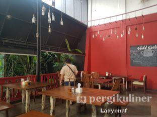 Foto 6 - Interior di Hog Wild with Chef Bruno oleh Ladyonaf @placetogoandeat