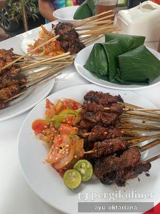Foto review Sate Maranggi dan Sop Hj. Maya oleh a bogus foodie  4