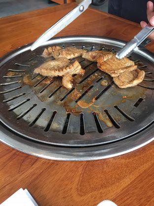 Foto 7 - Makanan di Wonjo Korean Barbeque Family Restaurant oleh Food Bantal