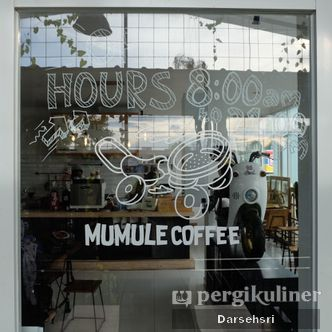 Foto Interior di Mumule Coffee