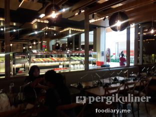 Foto 4 - Interior di Nahm Thai Suki & Bbq oleh @foodiaryme | Khey & Farhan