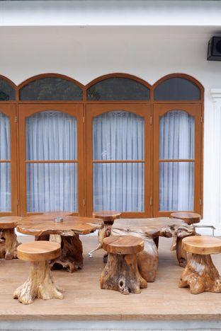 Foto 20 - Interior di Louis Coffee oleh yudistira ishak abrar