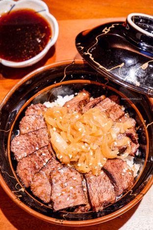 Foto 1 - Makanan di Sushi Masa oleh Indra Mulia