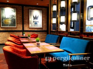 Foto review Marco Padang Grill oleh Tirta Lie 12