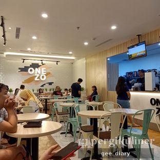 Foto 7 - Interior di Onezo oleh Genina @geeatdiary