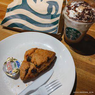 Foto review Starbucks Coffee oleh @kulineran_aja  2