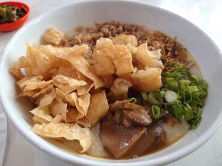 Foto 5 - Makanan di Kedai Bubur Bontonk oleh Makan2 TV Food & Travel