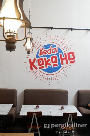 Foto 7 - Interior di Kedai Kokoho oleh Eka M. Lestari