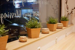 Foto 13 - Interior di Evlogia Cafe & Store oleh Deasy Lim
