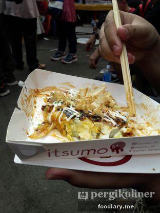 Foto 2 - Makanan di Itsumo Takoyaki oleh @foodiaryme | Khey & Farhan