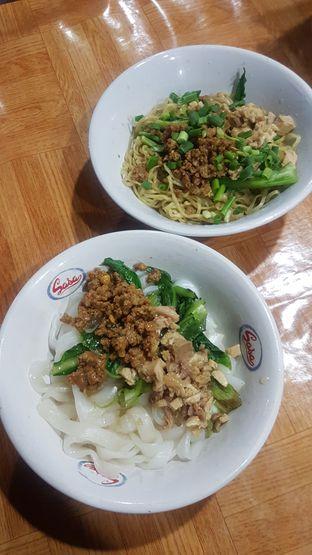 Foto 2 - Makanan di Bakmi Aheng (MIMING) oleh Lid wen