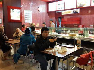 Foto review HokBen (Hoka Hoka Bento) oleh NOTIFOODCATION Notice, Food, & Location 5