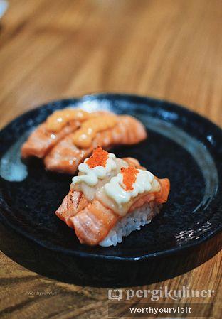 Foto 3 - Makanan di Okinawa Sushi oleh Kintan & Revy @worthyourvisit