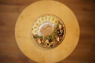 Foto 2 - Makanan di Smoothopia oleh FoodyHubby