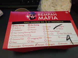 Foto 1 - Makanan di Nasi Goreng Mafia oleh Amanda Natasya Putri Archibald