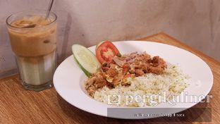 Foto 5 - Makanan di Dancing Goat Coffee Co. oleh Oppa Kuliner (@oppakuliner)