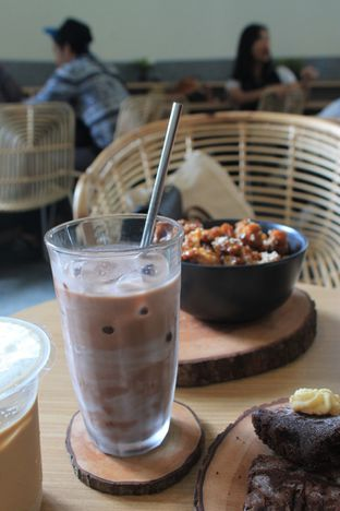 Foto 37 - Makanan di Sunyi House of Coffee and Hope oleh Prido ZH