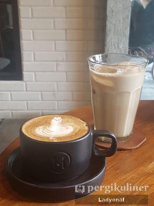 Foto 3 - Makanan di Manhattan Coffee oleh Ladyonaf @placetogoandeat