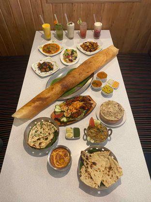 Foto 2 - Makanan di Udupi Delicious oleh Riani Rin