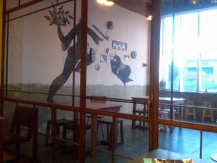 Foto 9 - Interior di Coffee Smith oleh Renodaneswara @caesarinodswr