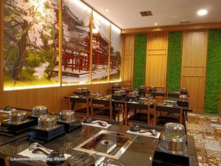 Foto 10 - Interior di Shabu Sushi oleh Kuliner Addict Bandung