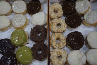 Foto 6 - Makanan di J.CO Donuts & Coffee oleh yudistira ishak abrar