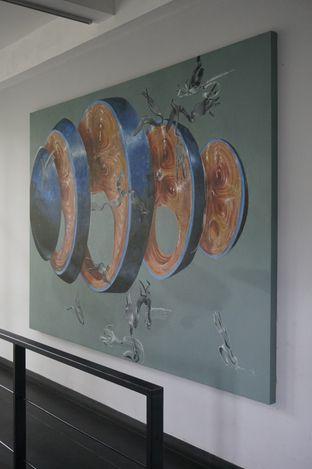 Foto 19 - Interior di Lawang Wangi Creative Space Cafe oleh yudistira ishak abrar