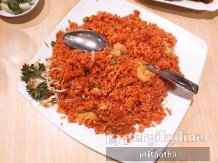 Foto 2 - Makanan(Nasi Goreng Finna) di House of Wok oleh Prita Hayuning Dias