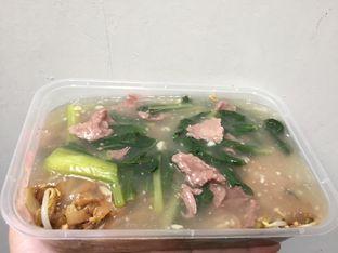 Foto 4 - Makanan di Kwetiaw Sapi Mangga Besar 78 oleh Yohanacandra (@kulinerkapandiet)