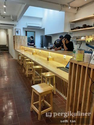 Foto 4 - Interior di Fook Mee Noodle Bar oleh Selfi Tan